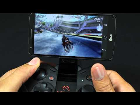 Moga Pro review: level up your Android gaming