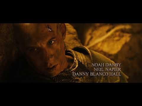 Riddick hollywood movie vin diesel part 1