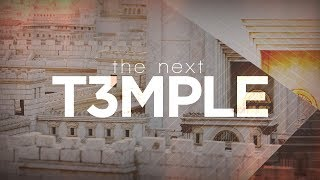 The Next Temple - Amir Tsarfati