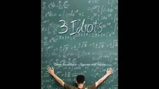 3 Idiots movie song ( SongsLover.com )