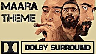 Maara_Theme___[ 8D DOLBY SURROUND AUDIO ]___Black_Quaker