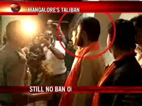Pressure mounts on govt; Ram Sena leader arrested