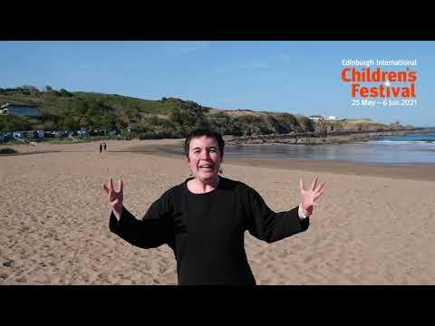 My Land Your Land - Edinburgh International Children's Festival
