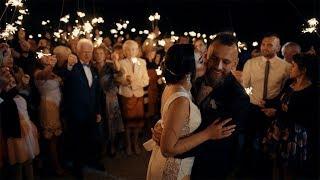 ŻAKLINA I DOMINIK | WEDDING TRAILER | STARY MŁYN