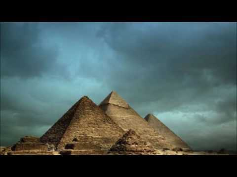 Mysteries Of The Giza Pyramids Explained