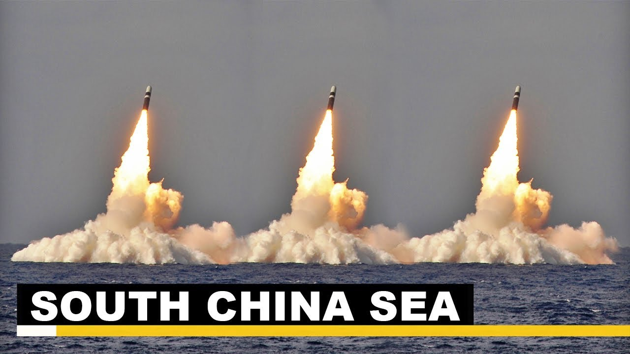 South China Sea Latest News: Trump to put deadly rocket systems on Xi's doorstep