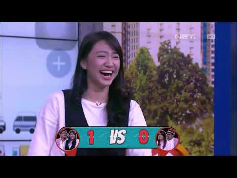 Seru Nih Shania JKT48 Vs Grace Blessing (2/4)
