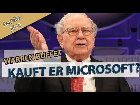Cash-Gigant Warren Buffett: Sind das seine nächsten Investments?