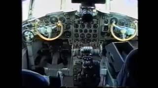 Авиашоу МАКС-1999 (Ил-22)
