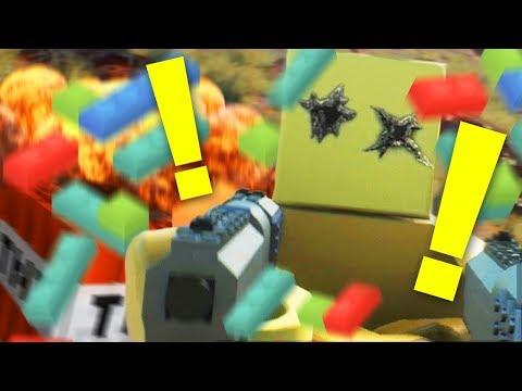 UM JOGO DE LEGO ONDE NINGUÉM PISA EM LEGOS (NÃO É CLICKBAIT)