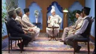 Bab-e-Multazam - The Door Of The Ka'aba (Urdu)