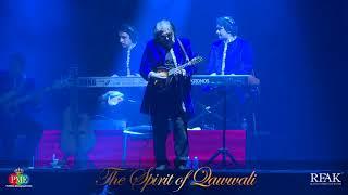 the spirit of qawwali - ustad rahat fateh ali khan