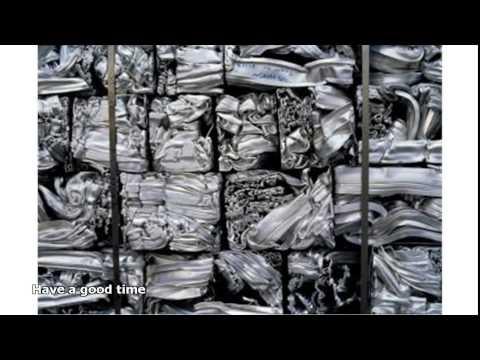 aluminium scrap price