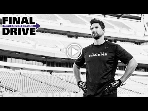 Final Drive: Low Expectations For Dennis Pitta