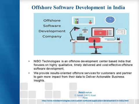 Offshore Development Center India, Offshore Development Center - NIBO Technologies