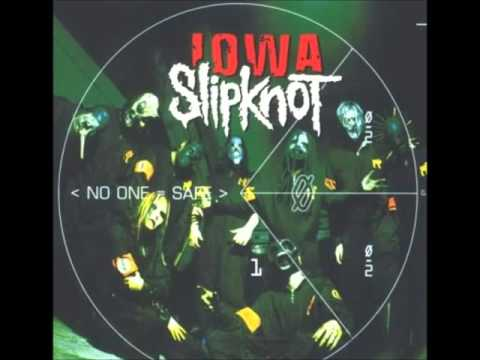 Slipknot . 24 07 01   Toronto   Canada   The Docks
