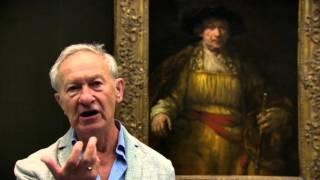 «Саймон Шама о Рембранте. Шедевры последних лет», документальный фильм