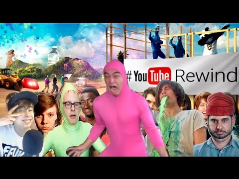Download Youtube: What YouTube Rewind SHOULD Have Looked Like (Feat FilthyFrank, Idubbbz, H3H3, KeemS, MaxMF, Leafy..)