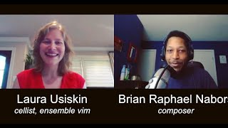 vimmunity episode 2: Laura Usiskin / Brian Nabors / United Way of Central Alabama