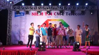 Hỏi đáp siêu Fun_Gala CMC Telecom