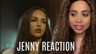 Juju feat. Henning May - Vermissen | Jenny Live Reaction