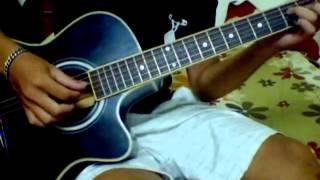 Mất trí nhớ - Guitar Cover