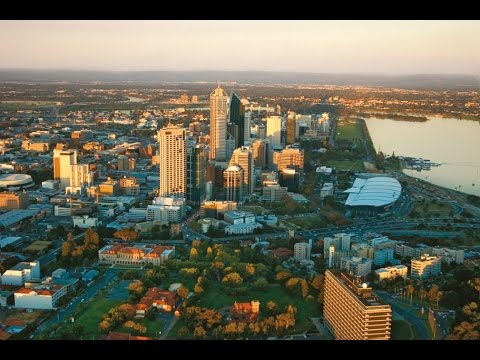 What is the best hotel in Perth Australia? Top 3 best Perth
