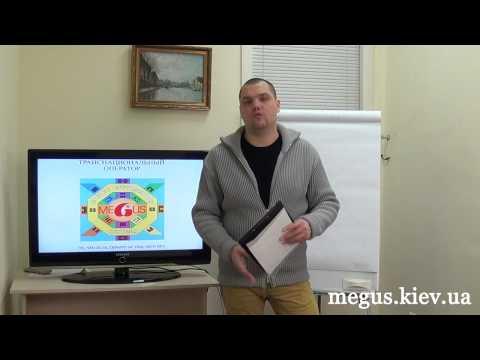 Мегус(Megus) - пояснительная записка