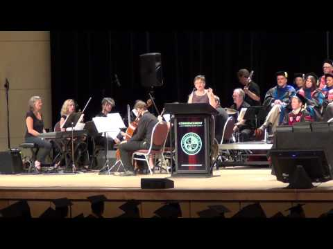 2014 Capella University Commencement