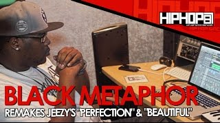 """Black Metaphor Remakes Jeezy's """"Perfection"""" & """"Beautiful"""" For HHS1987 (Video)"""
