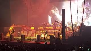 Sabaton & Apocalyptica - Angels Calling @ Hartwall Arena, Helsinki - 23.11.2019
