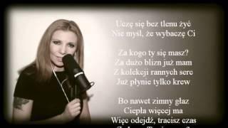 """Magda Femme - Za kogo Ty się masz (Opracowania Hitów) """"Jar of Hearts"""""""