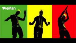 NEW ! HOT !! Elephant Man Wine Baby Wine [ Thunderball Riddim 2010 ] ENJOY