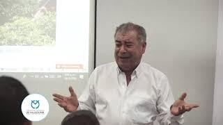 Intervención Dr  José Luis Urón Inauguración Diplomado Conciliación en Derecho