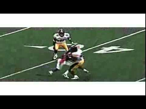 Illinois Football History Video
