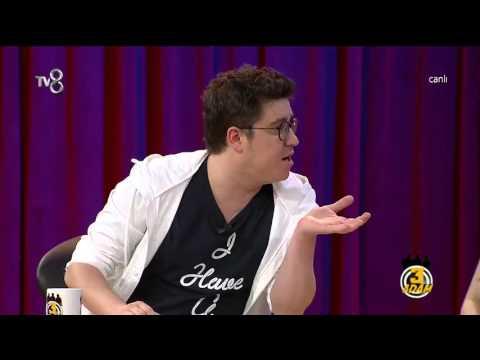 İbrahim'in Güldüren Ninni Tepkisi | 3 Adam | Sezon 3 Bölüm 16 | 9 Nisan Cumartesi