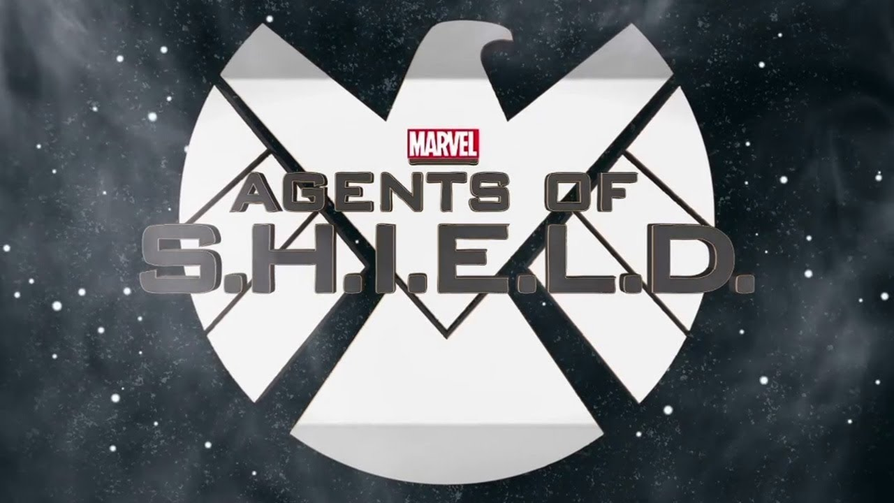 Marvel Agents Of Shield Staffel