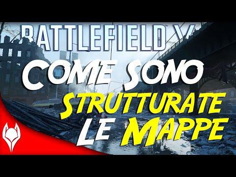 BATTLEFIELD V - COME SONO STRUTTURATE LE MAPPE thumbnail