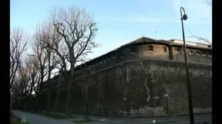 Le Mur de la Prison d