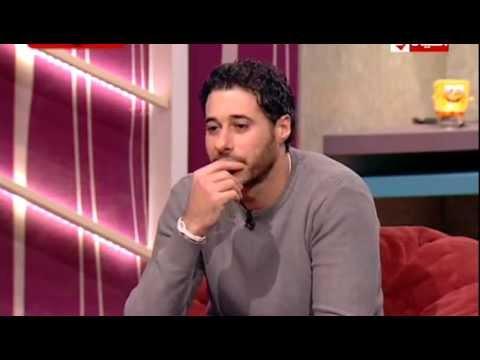 El Leila M3 Jana - Ahmed El.Saadany / الليلة مع جنا - حلقة أحمد السعدنى