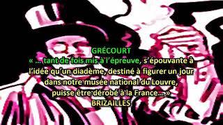 Le Retour D'Arsène Lupin audio et texte français LEBLANC, Maurice Et CROISSET, Francis De