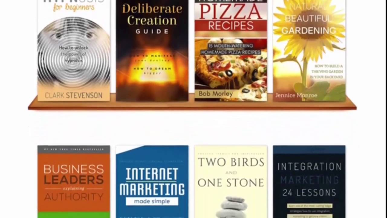 Plantillas Para PowerPoint,2013,2016.para crear ebooks - YouTube