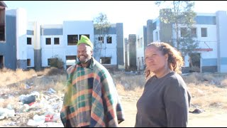 The Compound - ABANDONED - Desert Homeless Camp