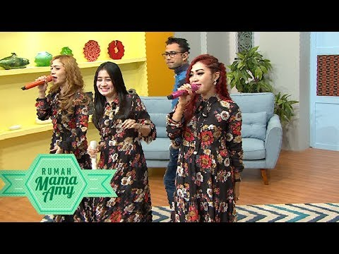 "Trio Macan ""Edan Turun"" - Rumah Mama Amy (19/6)"
