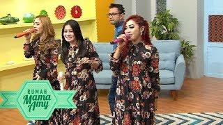 "Gambar cover Trio Macan ""Edan Turun"" - Rumah Mama Amy (19/6)"