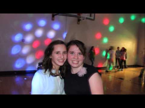 Heritage Community Charter School Dance - Caldwell Idaho - DJ Dave's Mobile Disc Jockey