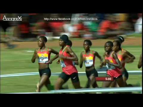 Senior women race 2017 IAAF World Cross Country Championships