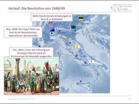 Einigung Italiens