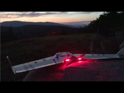 Night Ops - New Hampshire FPV