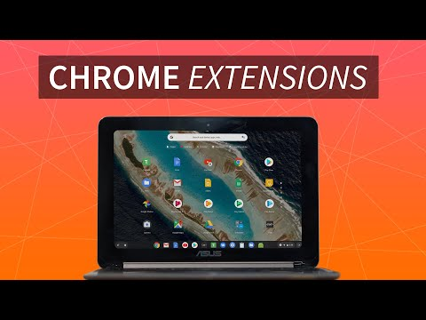 Best Chrome Extensions You Should Try Right Now